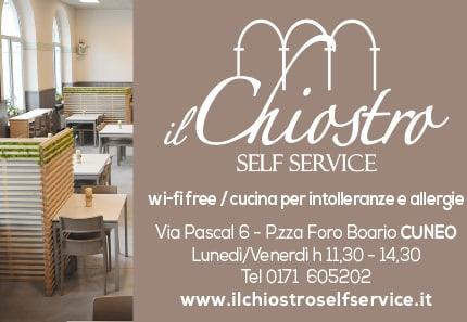Il Chiostro self service Cuneo