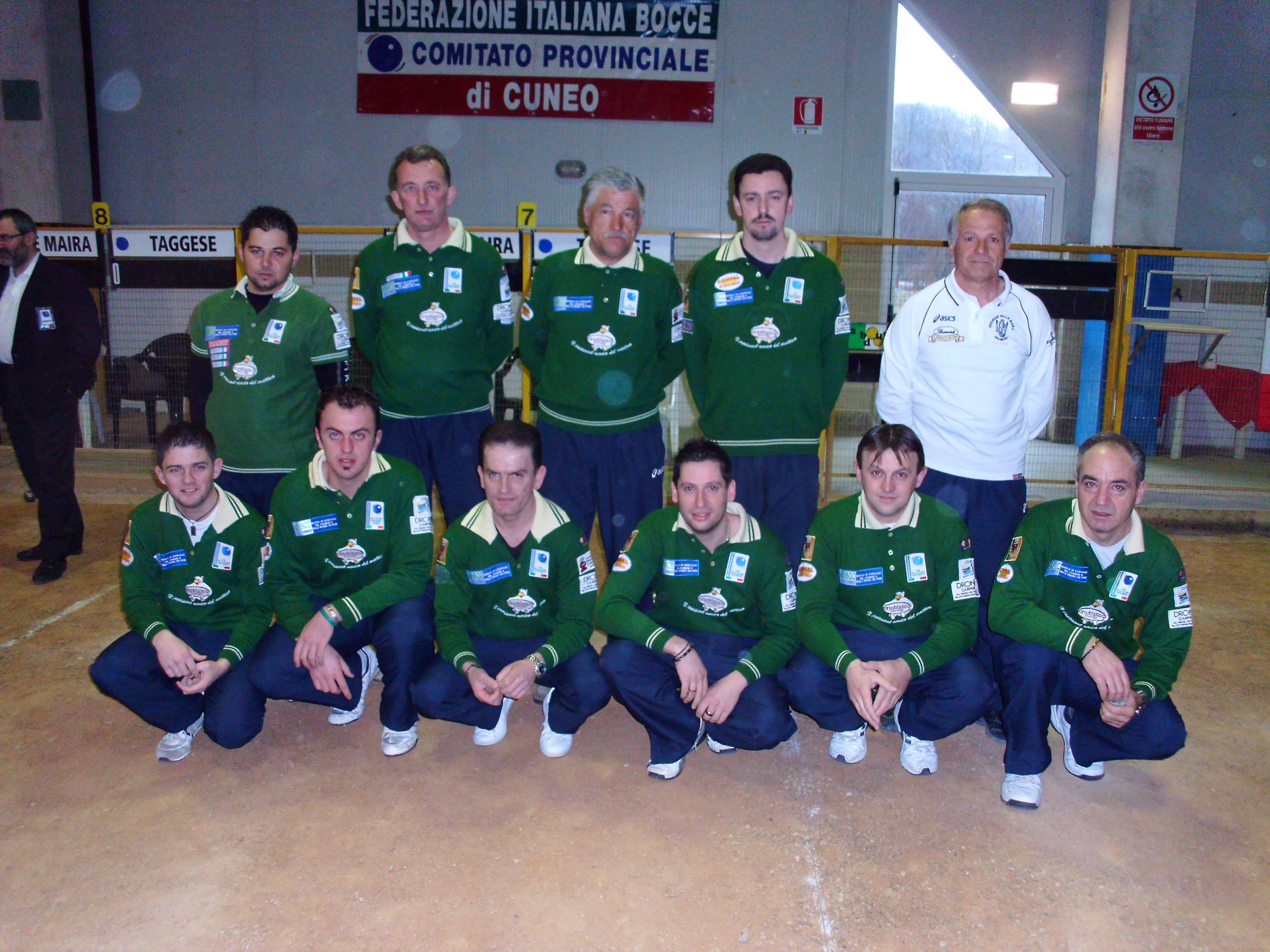 Campioni d' Italia 2011 (3)