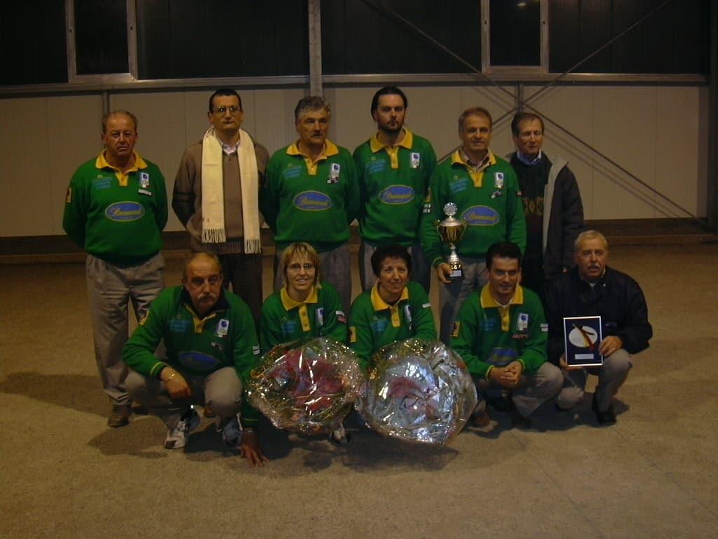 Rastatt 2005